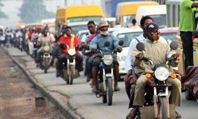 Legalising 'Okada' won't undermine drivers – Minority Leader 49