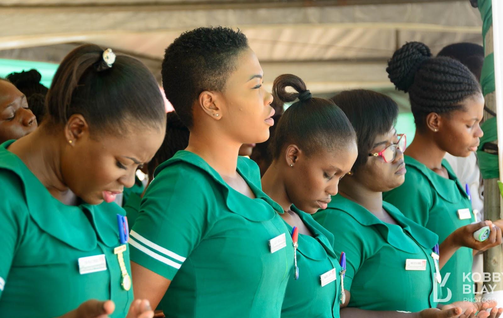 Broaden Our Covid-19 Motivators – Nurses, MidwivesTo Gov't. 1