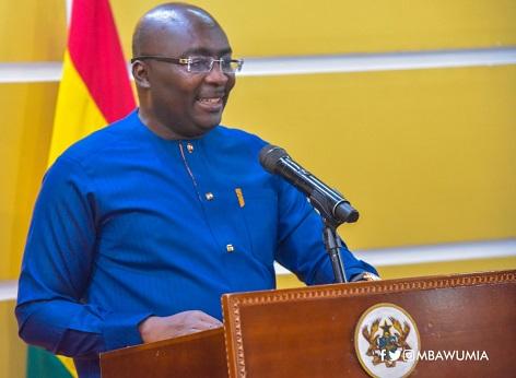 We Won't Legalize Okada, Dr. Bawumia. 3