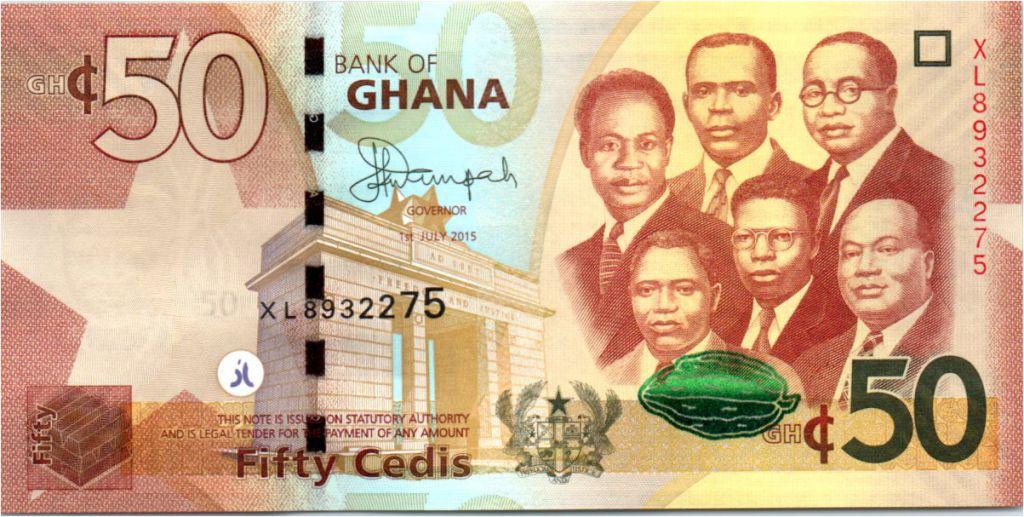 Ghana's Cedi records lowest annual depreciation since 2006 3