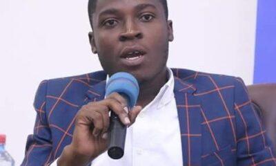 'Akufo-Addo sees Coronavirus as an avenue to loot more' – Edem Agbana. 19