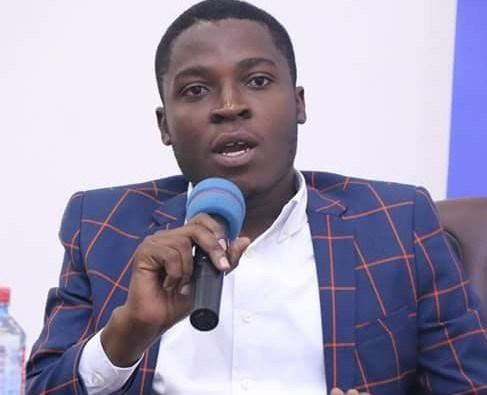 Akufo-Addo supervising distortion of Ghana's history – Edem Agbana. 46