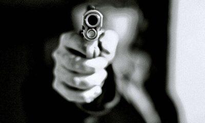 E/R: Resident wanted for pulling gun on Upper Manya Krobo MP 55