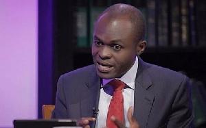 Protect all Ghanaians not MP's - Martin Kpebu 1