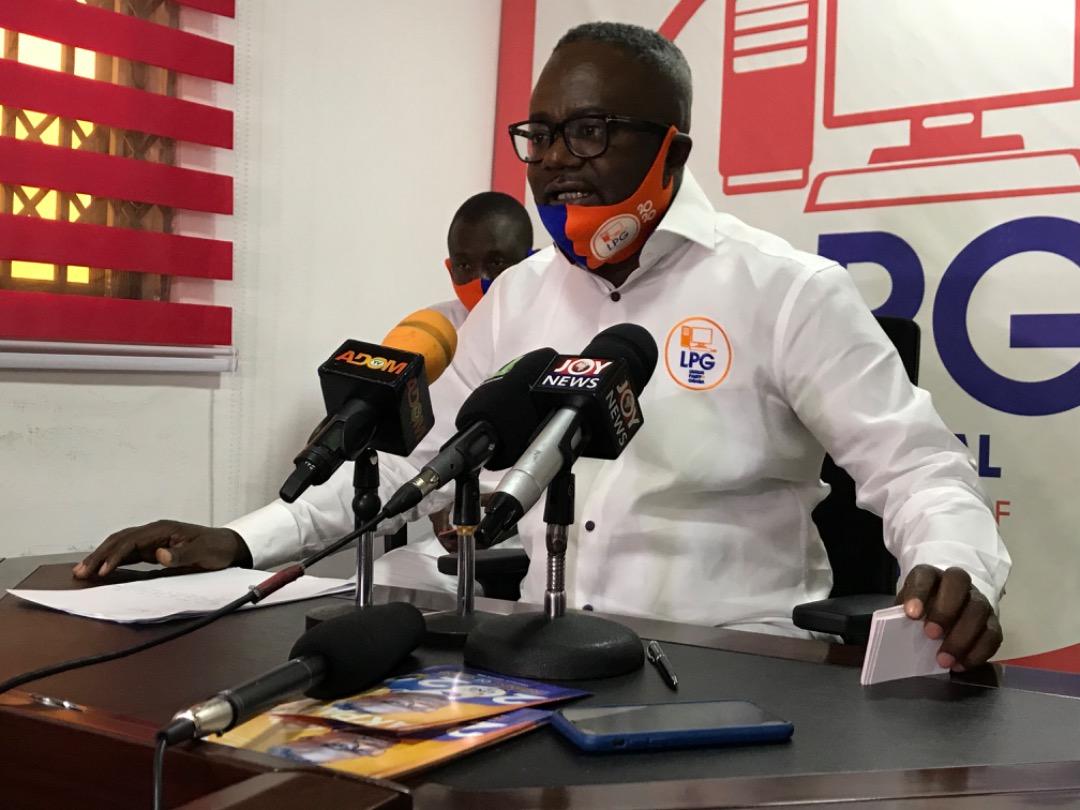 """I Will Borrow More To Expand Ghana's Economy"", Kofi Akpaloo. 1"