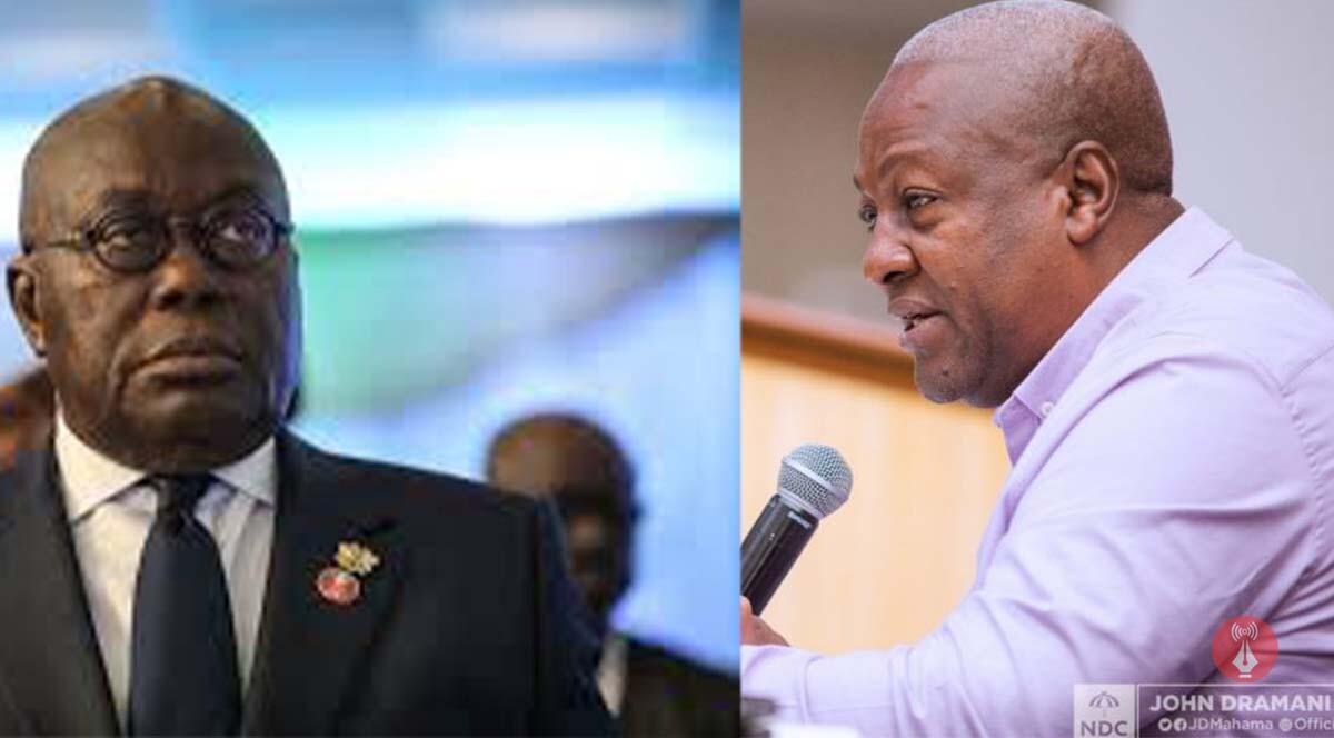 I'm Ready To Debate On Free SHS With Akufo Addo, Mahama. 1