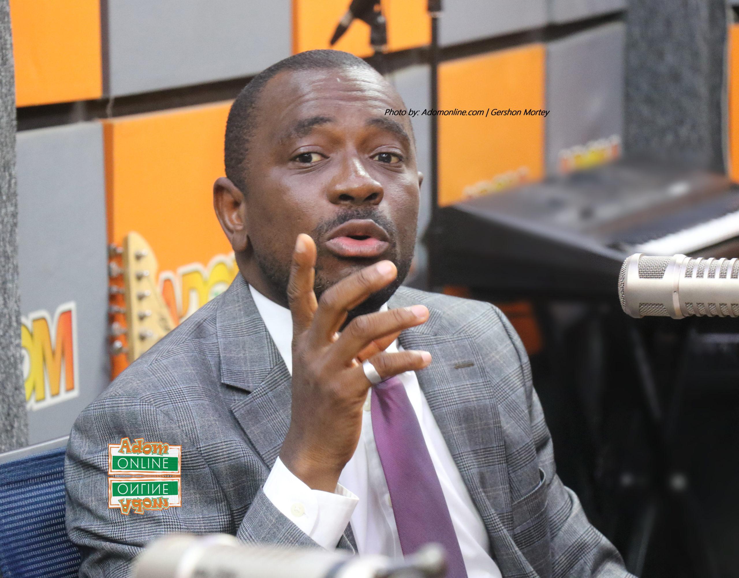 Ghana To Ban Importation Of Rice By 2023 - Kennedy Osei Nyarko. 3
