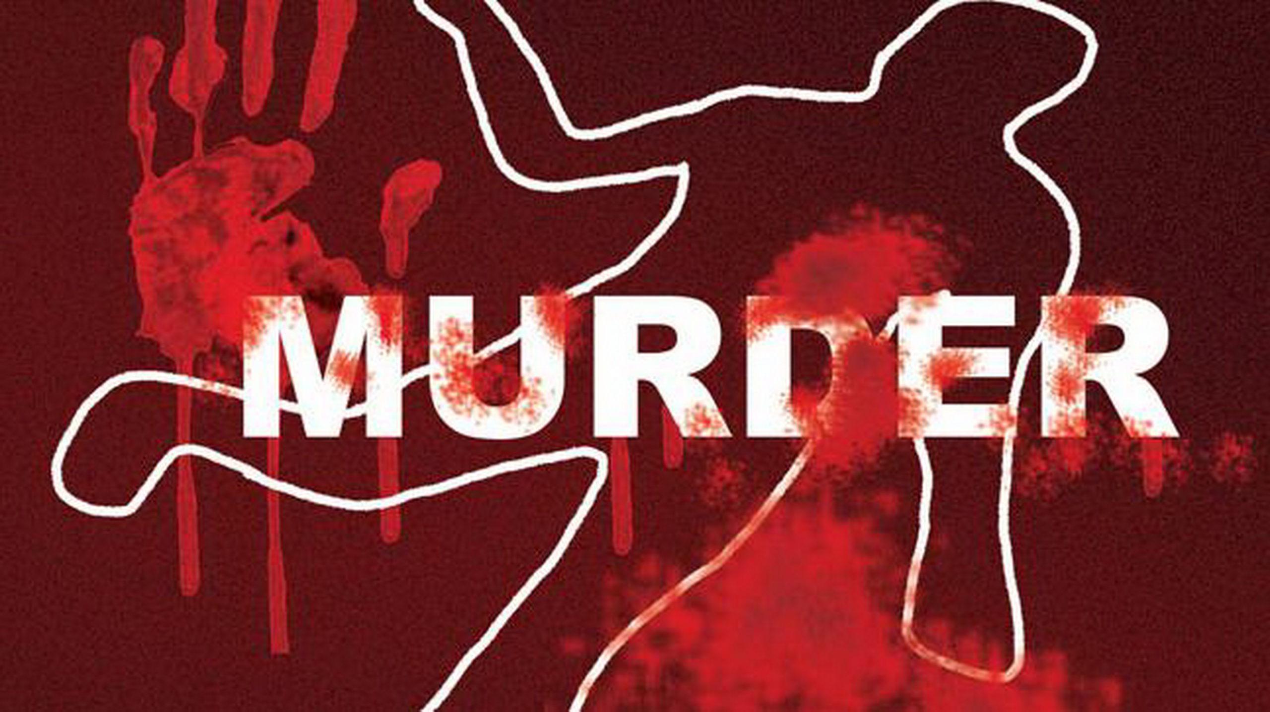 Man Arrested For Butchering Wife At Dompem Western Region. 46