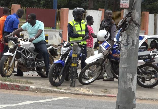 Accra Mayor writes: The 'okada' phenomenon: To legalise or not to legalise 3