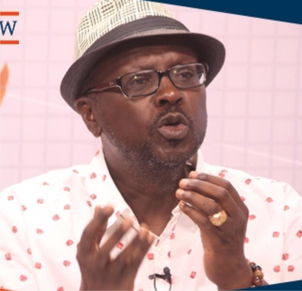 Adwoa Safo's error unacceptable – Kwaku Azar. 46