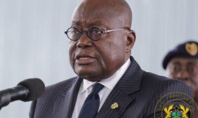 Ghana's debt: Government spending to please voters – John Gatsi 51