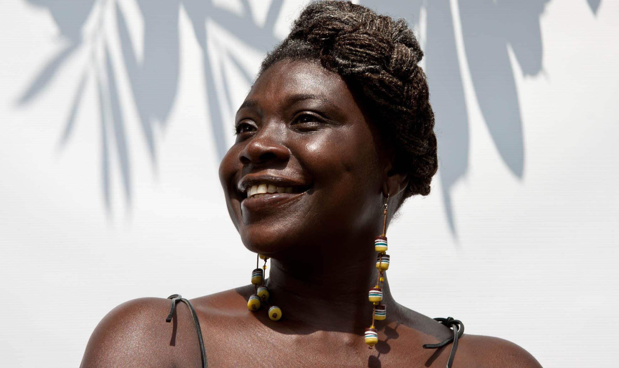 Spending My Youthful Years In Ghana Was A Waste - Akua Djanie-Manfoe. 3