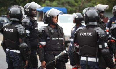 Terrorist attack: Report suspicious activities – U/East REGSEC to residents. 62