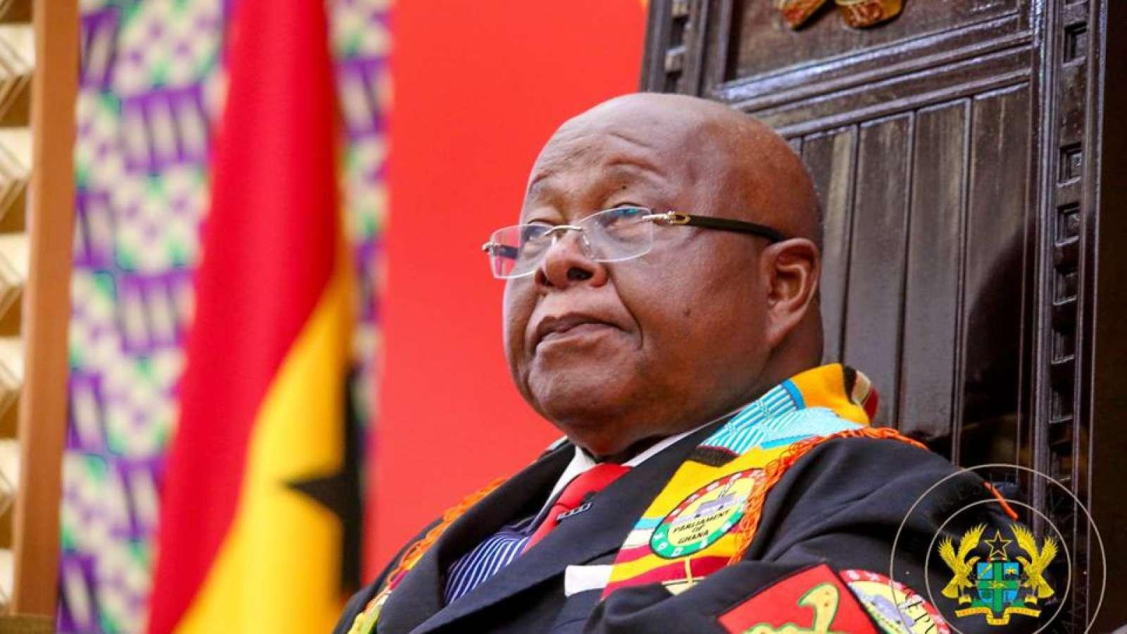 Make loyal Bawumia NPP's next flagbearer – Prof Mike Oquaye to NPP. 46