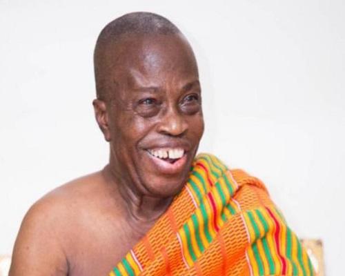 Nana Kodua Kesse II, Former Council Of State Member And Chief Of Oyoko Reported Dead. 1