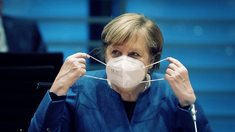 Will Germany lockdown until Christmas? 1