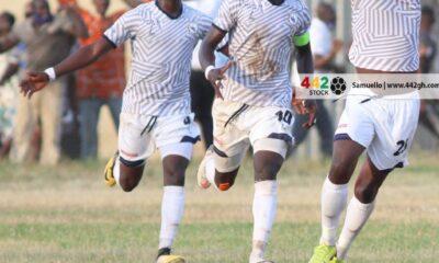 GPL: Berekum Chelsea 1-1 Asante Kotoko - Porcupines drop points on the road 55