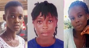 Photographs Of Murdered Takoradi Girl Found On Suspect's Phone. 1