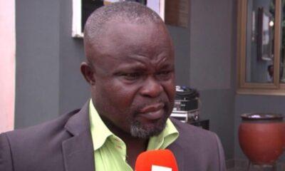 Breaking News: Berekum Chelsea CEO Nana Oduro Sarfo resigns 49