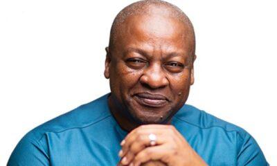 Ex-Akufo-Addo Dep. Minister apologises to Mahama. 12