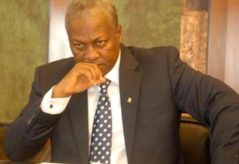 Chairman Wontumi: Mahama is a 'mallam not politician' 46