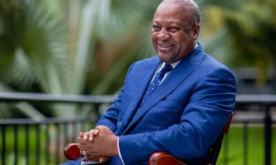 NDC will do better if Mahama is retained in 2024 – Okoe Vanderpuije. 8