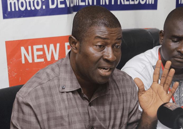 Go to appeals court; high court got it wrong – Nana Akomea urges Achimota school. 46