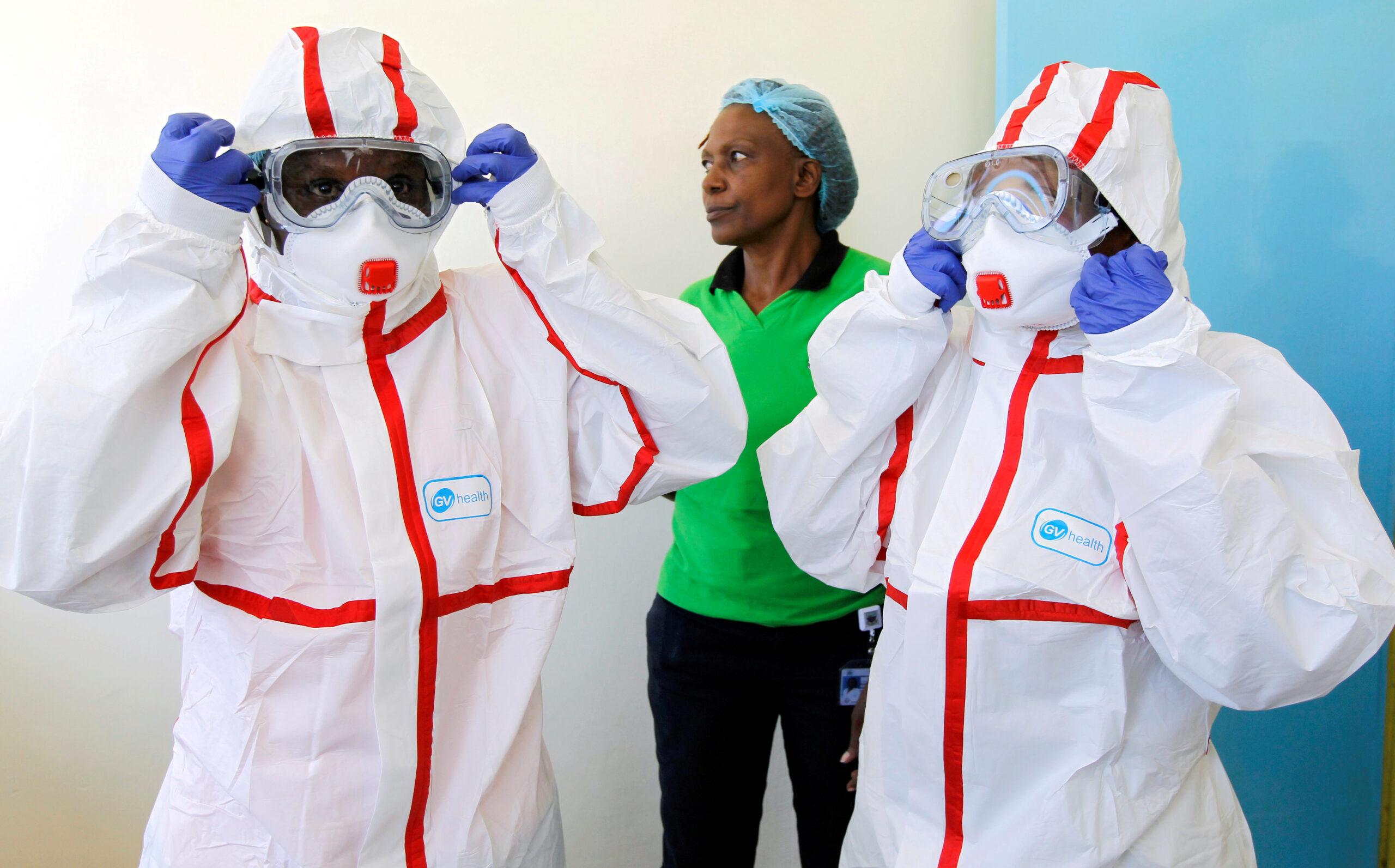 Sad! Coronavirus kills 10 Kenyan doctors in new surge. 46
