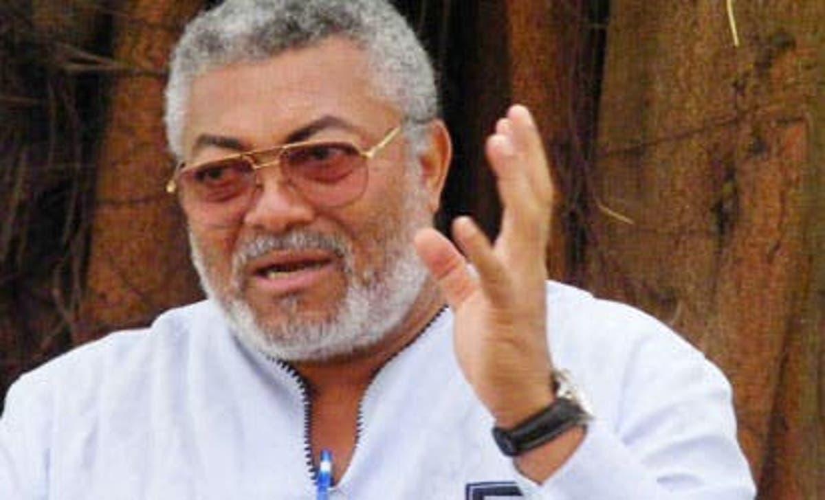 Rawlings Death spells doom for NDC - Spokesperson 46