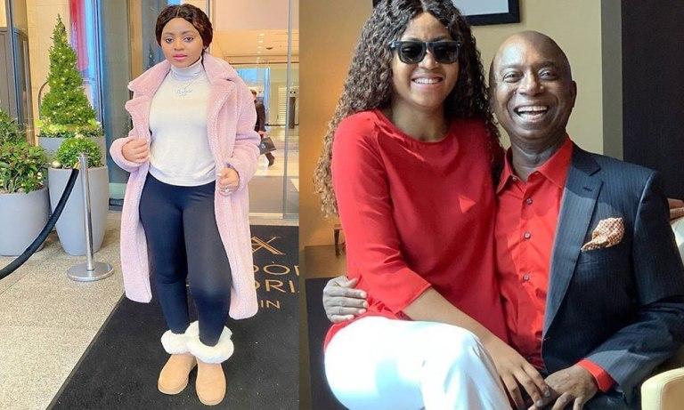 Alleged 7th Wife Of Ned Nwoko Emerges to Give Regina Daniels Headache. 54