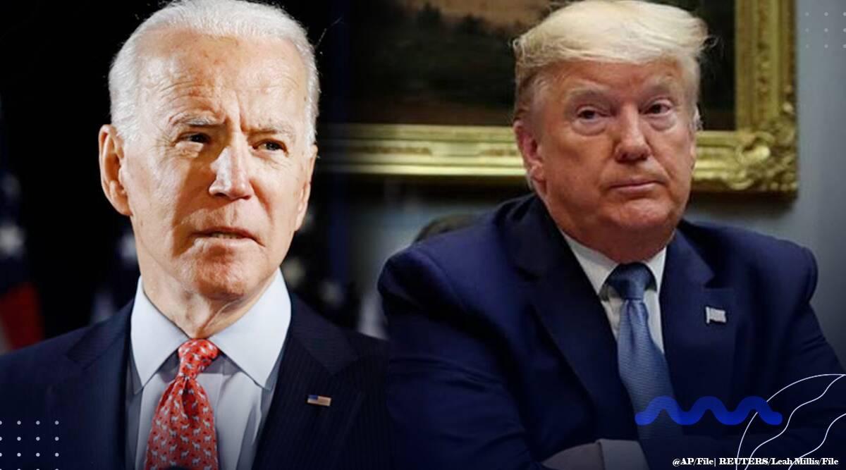 Tie Break! Tense Wait As US Election Winner Remains Unclear. 1