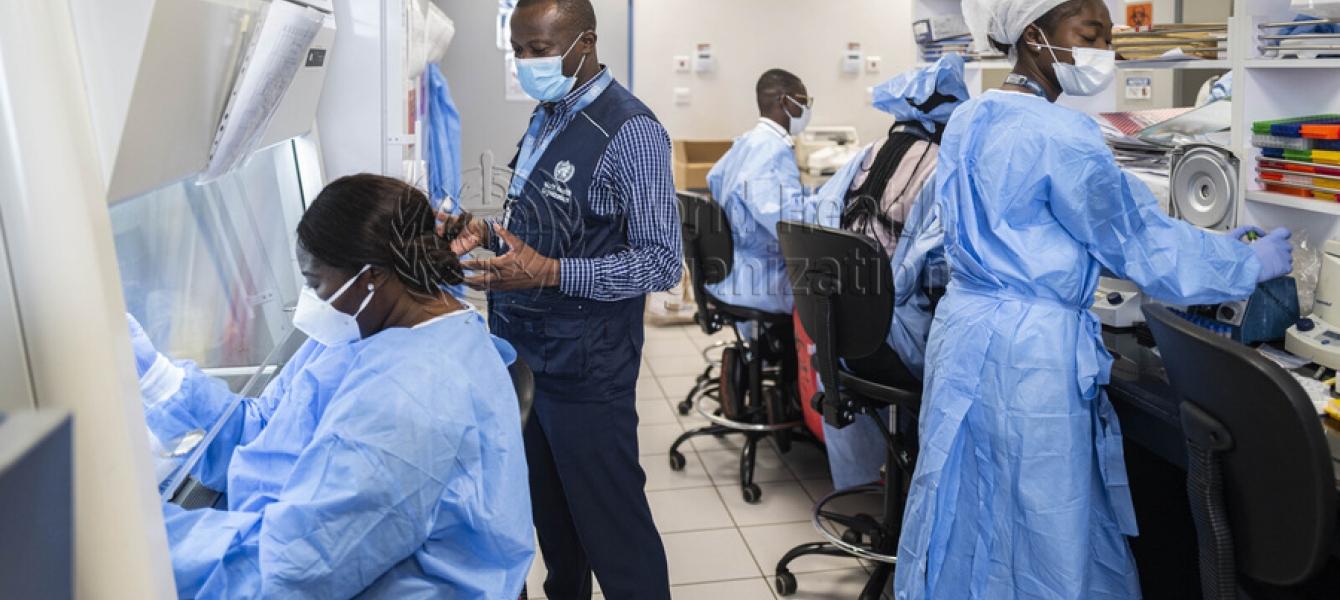 Covid-19: Active Cases In Ghana Skyrocket. 46
