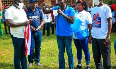 NPP has the best policies - Defected NDC Organiser 57