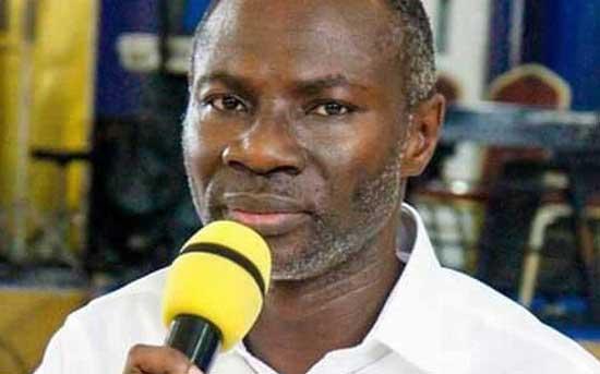 Ban 'fake' Badu Kobi from giving prophecies - Christian Council told. 46