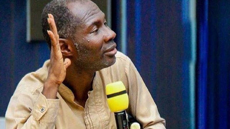 Mahama will win 2020 elections, after him, we'II have a female president -Badu Kobi 1