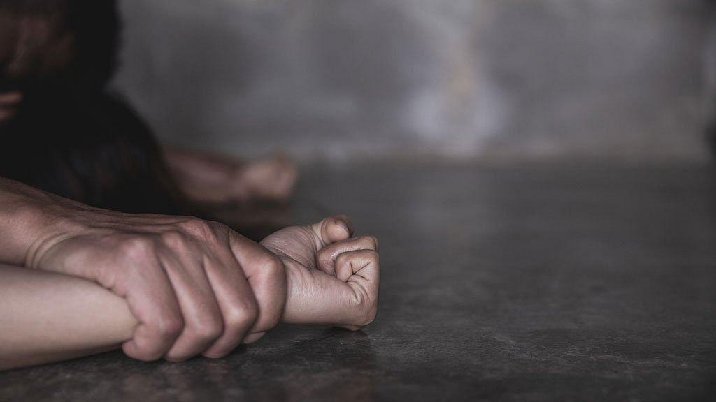 Teacher Accused Of Raping A 15-Year-Old At Ajumako Afransi. 1