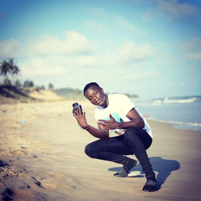 Sad! Ghanaian Blogger, Wonder Mila, reported dead. 1
