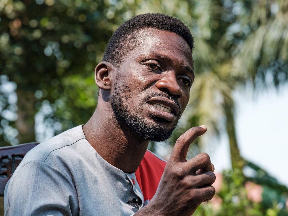 Bobi Wine withdraws Ugandan election petition, claims judges are biased 1