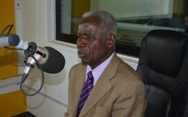 What's happening in SA may happen in Ghana - Nunoo-Mensah warns. 46