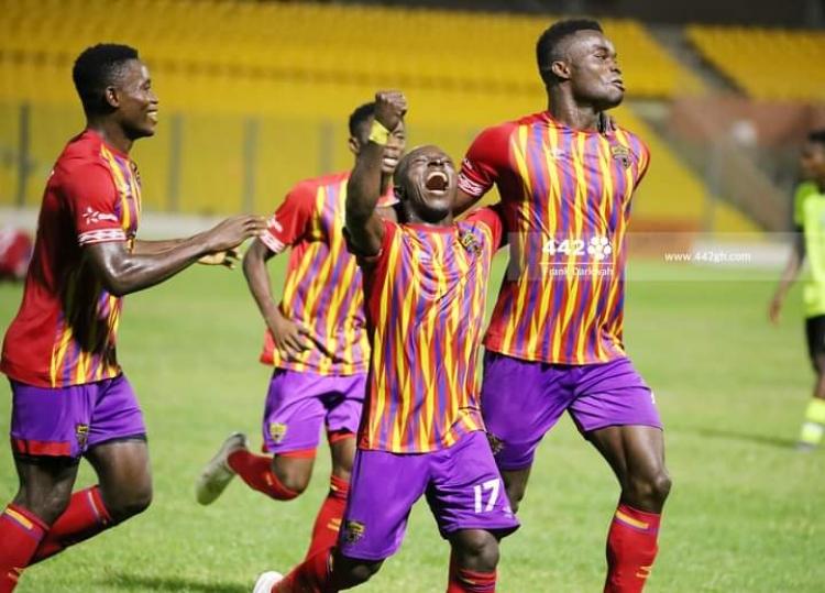 Maintain Nii Noi for Asante Kotoko game - Hearts of Oak urged 1