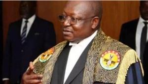Parliament loses clerk. 1