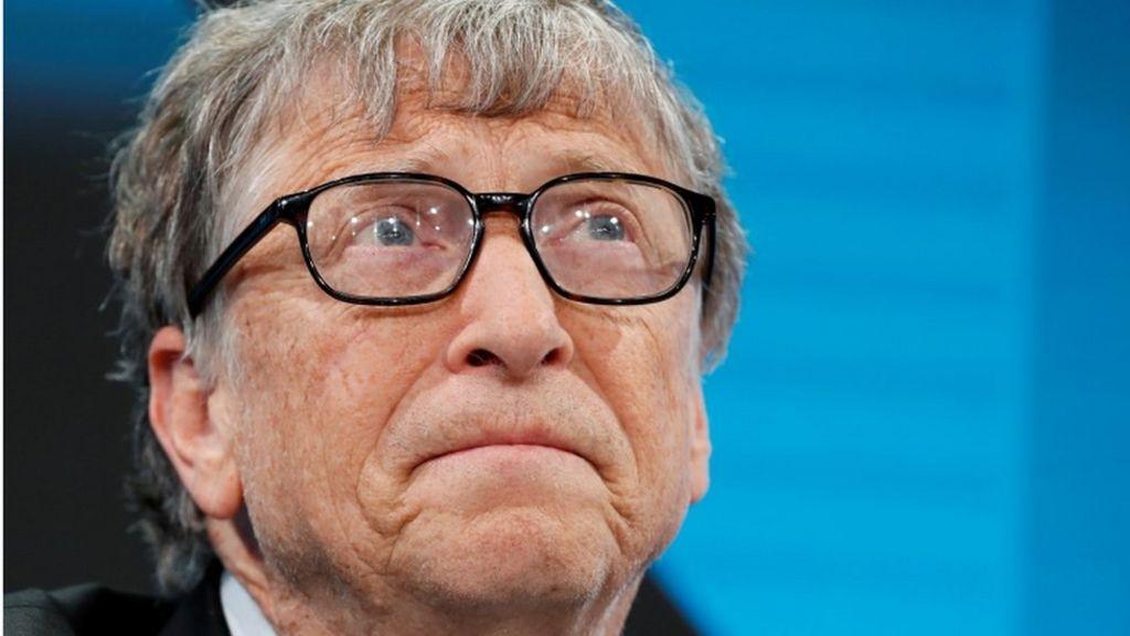 Bloomberg delists Bill Gates from billionaire list after divorce. 1