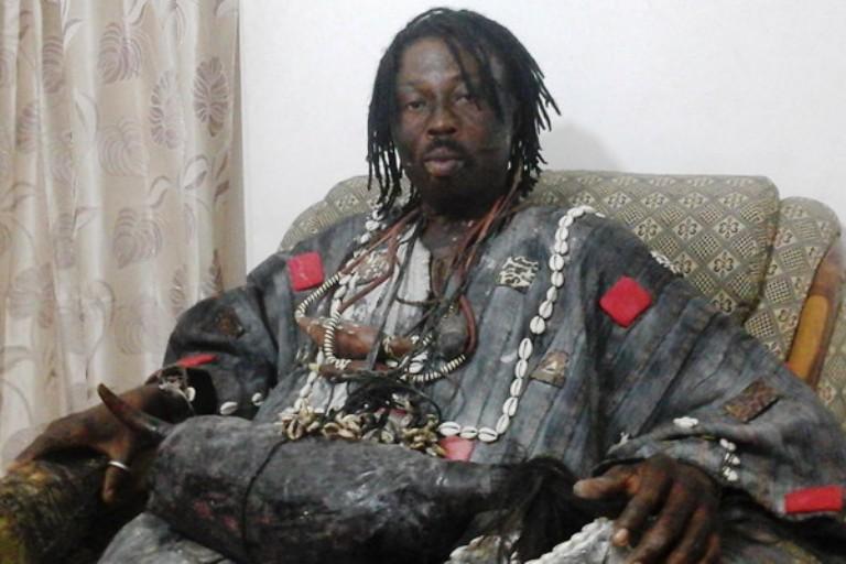 Kwaku Bonsam's killer reply to Prophet Kumchacha 3