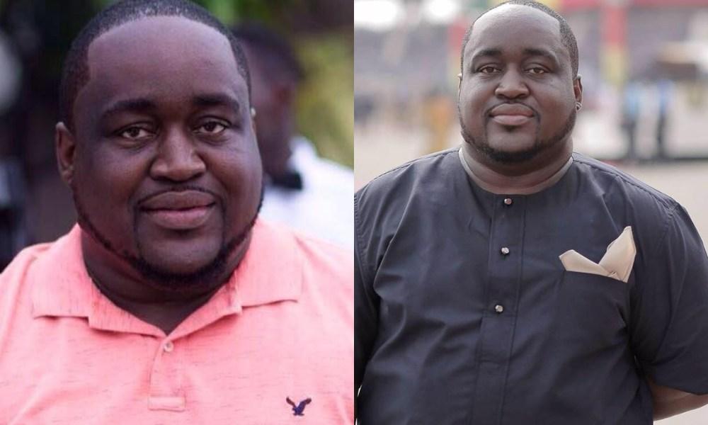 CEO of Bluegrass Limited Kwadwo Darko-Mensah 'Onasis' arrested, detained 1