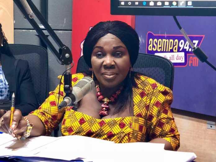 Okudzeto Ablakwa praises Cecilia Dapaah [Audio] 3