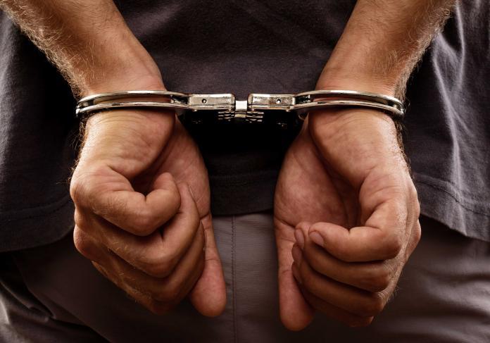 2 arrested over murder of driver of Karaga DCE. 46