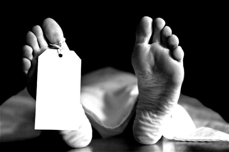 Four dead bodies discovered in Lower Manya Krobo in two weeks. 46