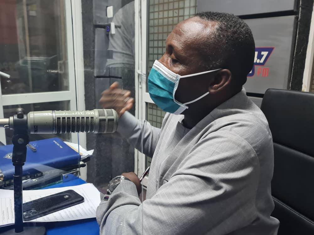 Why John Boadu will not contest NPP chairmanship - 3