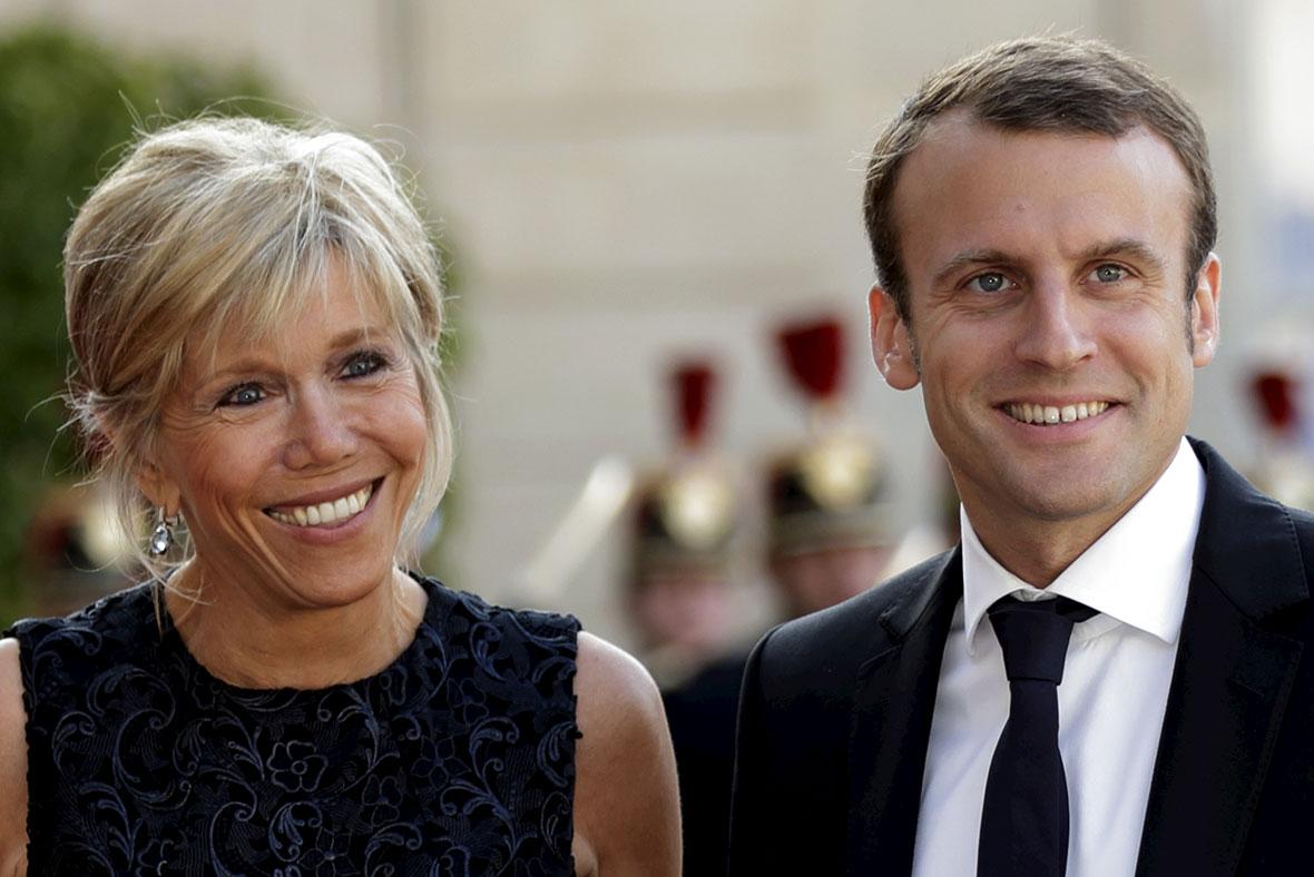 Macron Plans First Rwanda Visit In Renewed Ties. 46