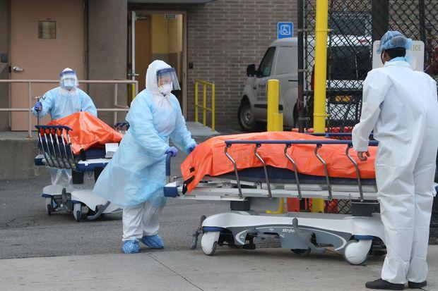US reaches grim milestone of 500,000 Covid-19 deaths. 1